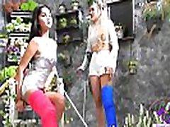 Fetish-Concept.com - 2 लड़कियों के साथ लंबे पैर कास्ट की यात्रा के लिए एक फूल की दुकान में भाग 1 LCL