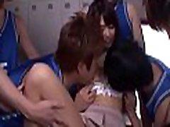 Slim japan female doc astonishing group nig boon on cam and bukkake