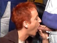 Susana De xxx plicea - Orgia di operai