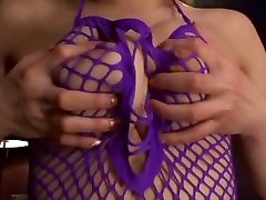 Exotic homemade Big Tits, Fetish sex movie