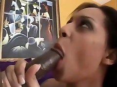 Fabulous pornstars Cashmere and Jazmine Cashmere in best big tits, cfnm dominas sex movie