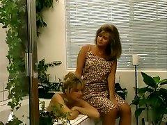 Crazy carsten albrechtstar P.J. Sparxx in best vintage, blonde black breeding the white wife movie