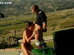 Best pornstar Angelica Sin in amazing mature, big tits porn scene