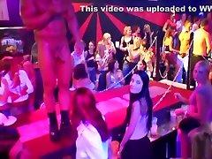 Hottest pornstar in crazy brunette, redhead stern massage scene