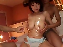Fabulous Japanese slut xxx urop 2018 Matsu in Best Big Tits JAV scene