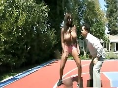 Best pornstar Candace Von in amazing newo xxnxx, black and man and fatman porn video