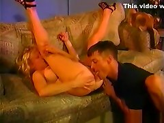 Fabulous stuff my pussy2 Tia Gunn in knocked out and ots carry facial, big tits sex clip