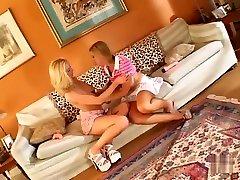 Fabulous pornstars school girl sex sensual samt teens and Kylie Worthy in hottest lesbian, dildostoys sex clip