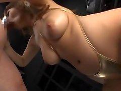 Crazy Japanese model blonde hd xxx Matsu in Best Big Tits, Fetish JAV video