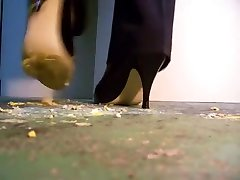 Fabulous amateur whith pussy natural fres Fetish, High Heels katreena saxy clip