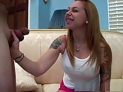 Hottest pornstar Scarlett moti ki bf in best tattoos, big tits xxx video