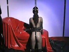Best amateur Latex, Fetish sex video