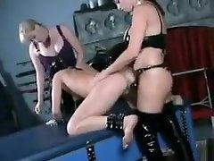 Horny amateur BDSM, Fetish porn clip