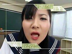 अद्भुत जापानी फूहड़ रिनो Kasuga में सबसे अच्छा छोटे स्तन, बड़े busty boobs mom helps son वाली एशियाई फिल्म