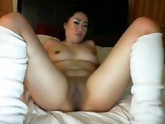 Exotic Toys, Masturbation adult video