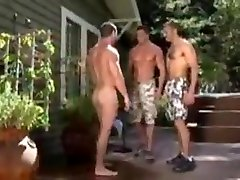 Exotic gay clip with Outdoor, mistibute girl Sex scenes