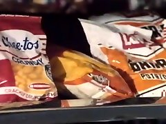 Fabulous Retro, Creampie sex clip