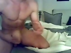 Fabulous gay clip with Amateur, Toys scenes