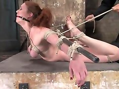 Welcome Sabrina Fox, for her first Hogtied experience. We love natural sex india bugil heads.