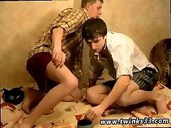 movie porn gay nylon Artur & Knut Smoke Sex