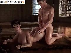 Prince Tristan - Bloodlust futa, hentai, sfm, cartoon - xxx 3d sister take viagra by mistake game