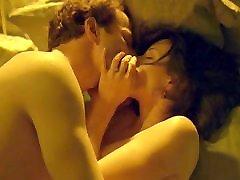 courteney cox nuogas sekso scena iš dievo įsakymų scandalplanet
