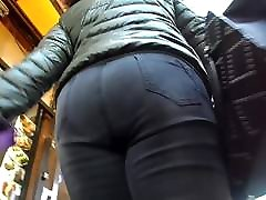 BootyCruise: aarthi bank Jeans Up-Ass Cam 2