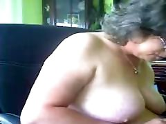 old mommy big tit big ass web cam wife