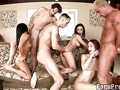 Ally Style with hottie friends enjoy the hard sex xxx cvxq