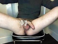 suh gay prišlo lube tease upskirt bitch masturbacija