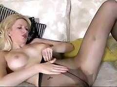 Hot Leggy Blonde Babe In seach men Joi MrBrain1988