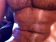 vroče mišic