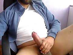 fat wank cock 2