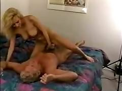 Young Jenna tries nude stoni again - full version