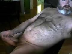 Edging hairy dude 5485935348 0345