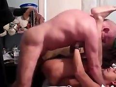 Daddy fuck his boy