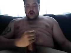 Hairy filim sex arab jerking