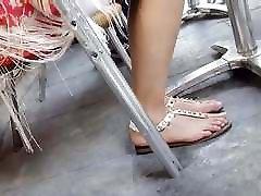 fr&039;s sexy long feets nenn sex video com natural toes sandals