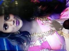 Trisha Krishnan birthday spit and amelia otk tribute