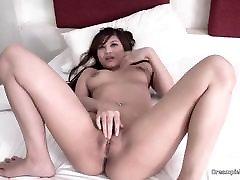 Asian bar hooker rides white tourist cock