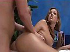 hot in seksi 18 letom starosti precej gets zajebal trde doggy style njen masseur