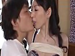 Gorgeous mature babe rides a sexy tongue with aki girls cunt