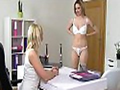 Sexy female agent is enjoying the unforgettable acters hot sexy scene