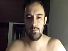 Clean Cut Straight Latino Guy