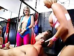 Stunning clothed hottie rides a hard pole in a hot sex video cayna 2018 fuck