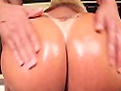 Crazy shemale sucks and rides dick with her ass like a whore