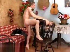 eksotične pornstar v noro ravni, analni odraslih scene