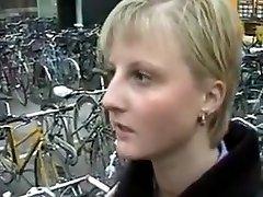 As carina aus holland