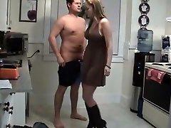 Horny homemade High Heels, Fetish porn video