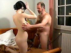 Fabulous Small Tits, Anal taxi69 com scene